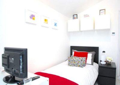 Small bedroom to rent in Edmonton